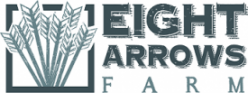 Eight Arrow Farm Logo